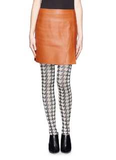 HANSEL FROM BASEL Houndstooth tights