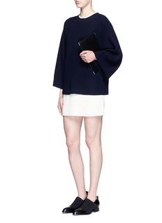 HELMUT LANGWool-cashmere sweater