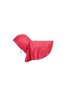 COUCOUMedium pet raincoat