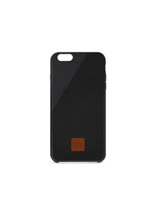 Native Union - CLIC 360° canvas iPhone 6 Plus/6s Plus case