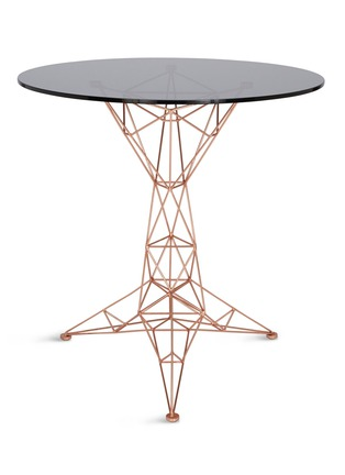 Main View - Click To Enlarge - Tom Dixon - Pylon side table