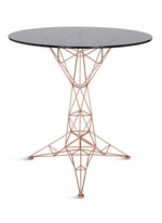 Pylon side table