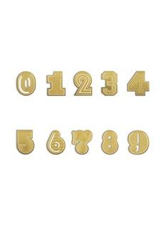TOM DIXONTool the Clip Numbers paperclip set