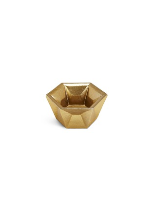 Main View - Click To Enlarge - Tom Dixon - Gem tealight holder