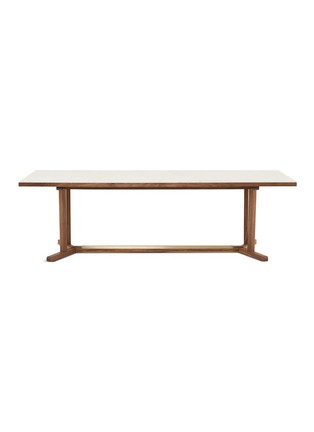 Main View - Click To Enlarge - Neri&Hu - Shaker dining table