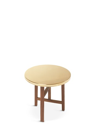 Main View - Click To Enlarge - Neri&Hu - Trio side table