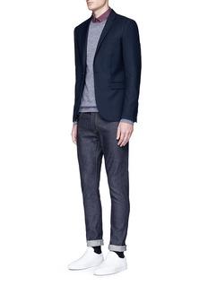 TopmanSkinny fit blazer