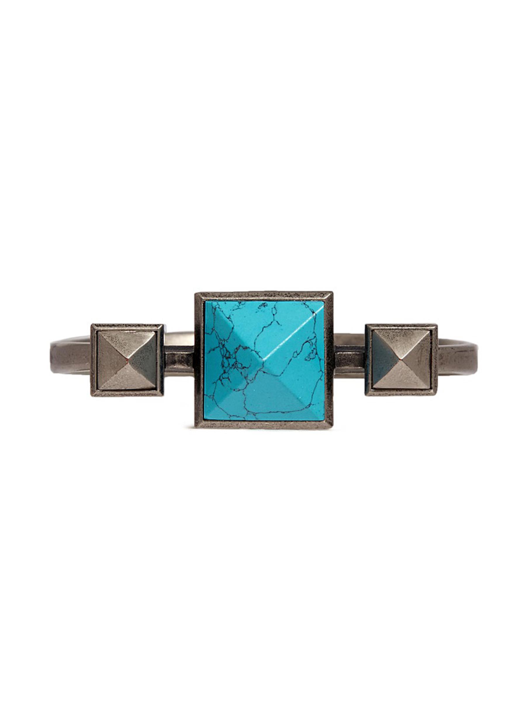 Rockstud metal bracelet by Valentino