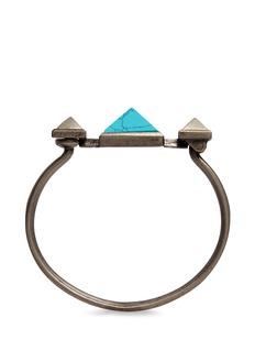 ValentinoRockstud metal bracelet