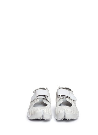 Front View - Click To Enlarge - Nike - 'Air Rift BR' running sneakers