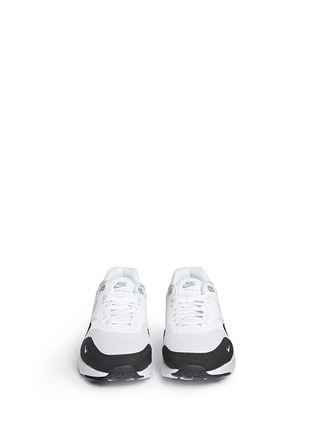 Front View - Click To Enlarge - Nike - 'Air Max 1 Ultra Essential' sneakers