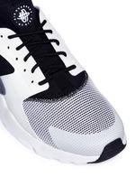 'Air Huarache Ultra' colourblock sneakers