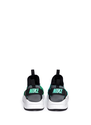 Back View - Click To Enlarge - Nike - 'Air Huarache Run Ultra' combo sneakers