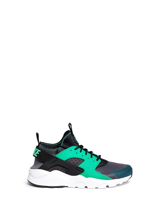 Main View - Click To Enlarge - Nike - 'Air Huarache Run Ultra' combo sneakers