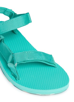 Detail View - Click To Enlarge - Teva - 'Original Universal Marbled' sandals