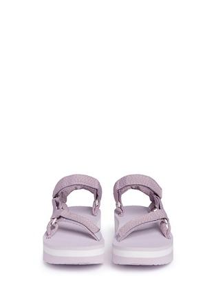 Teva-'Flatform Universal' sandals