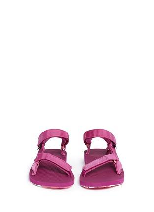 Teva-'Original Universal Marbled' sandals