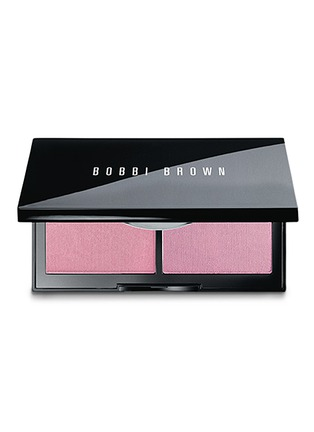 Main View - Click To Enlarge - Bobbi Brown - Blush Duo - Pastel Pink/Powder Pink