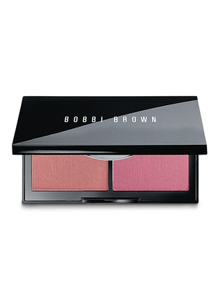 Main View - Click To Enlarge - Bobbi Brown - Blush Duo - Tawny/Peony