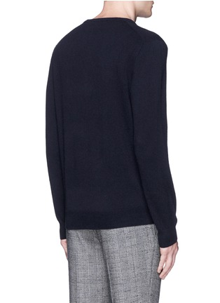 Back View - Click To Enlarge - J.CREW - Italian cashmere crewneck sweater