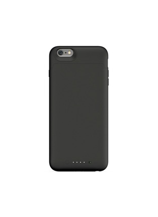 - mophie - Juice Pack iPhone 6 Plus battery case