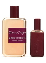 Blanche Immortelle Ecrin Absolue perfume set