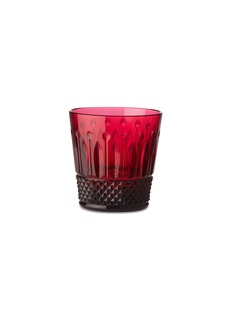 Mario Luca GiustiSaint Germain water glass