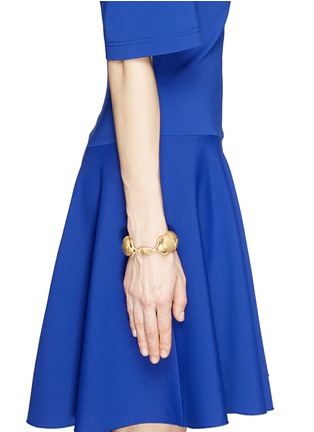 Figure View - Click To Enlarge - Valentino - Scarab bracelet
