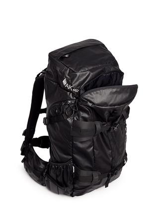 Snowboard rucksack burton
