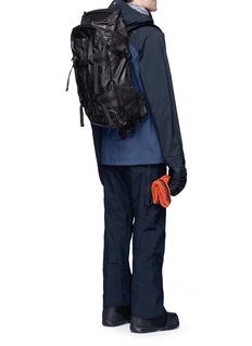 BurtonWaterproof snowboard backpack
