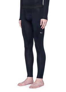 BurtonFleece base layer pants