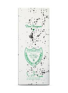 Dom Pérignonx Michael Riedel Dom Pérignon 2006 limited edition vintage champagne