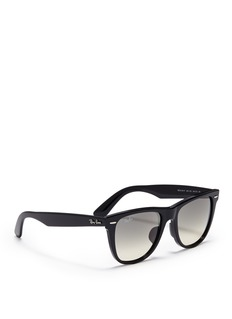 RAY-BAN 'Original Wayfarer' acetate sunglasses