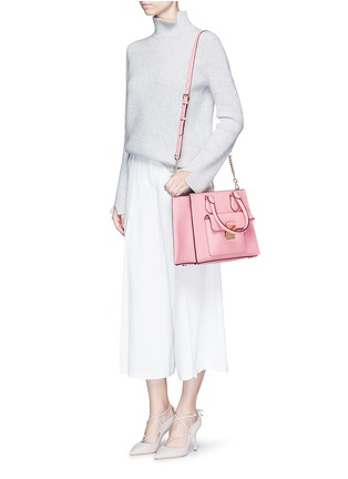- Michael Kors - 'Bridgette' medium saffiano leather tote