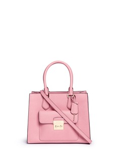 Michael Kors 'Bridgette' medium saffiano leather tote