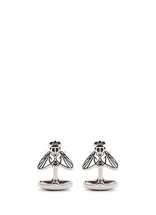 Main View - Click To Enlarge - Paul Smith - 'Fly' cufflinks