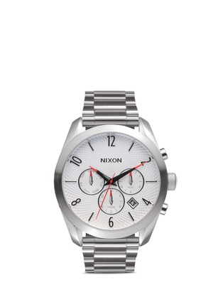 Main View - Click To Enlarge - Nixon - 'Bullet Chrono' watch