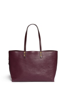 CHLOÉ 'Dilan' large leather tote
