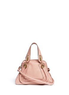 CHLOÉ 'Paraty' small leather bag
