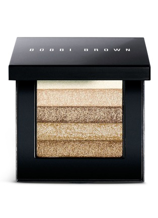 Main View - Click To Enlarge - Bobbi Brown - Shimmer Brick Compact - Beige