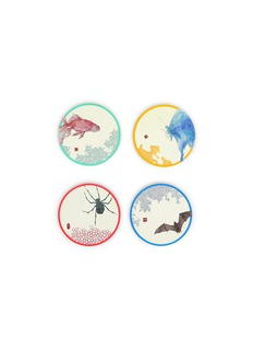 SHANG XIAWish Panxi's coaster set