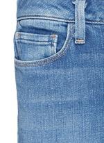 'Sophie' denim flare jeans