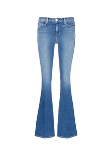 L'Agence 'Sophie' denim flared jeans
