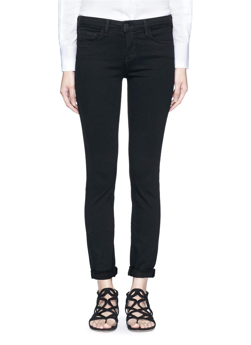 The Bridgette skinny pants by L'Agence