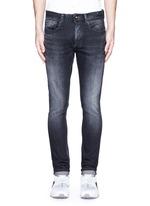 'Bolt' skinny jeans