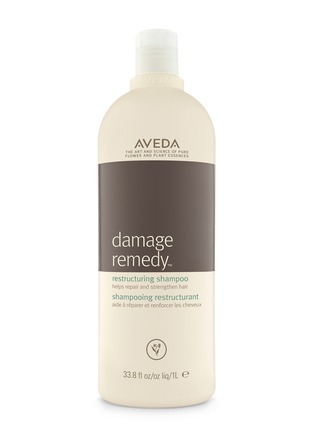 Main View - Click To Enlarge - Aveda - damage remedy™ restructuring shampoo 1000ml