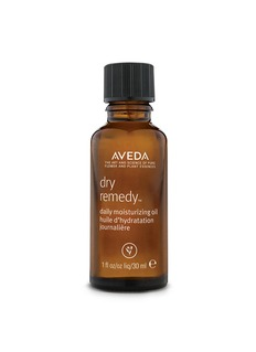 Avedadry remedy™ daily moisturizing oil
