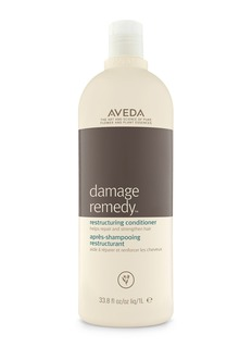Aveda damage remedy™ restructuring conditioner 1000ml