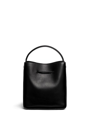 Back View - Click To Enlarge - 3.1 Phillip Lim - 'Soleil' small drawstring bucket bag