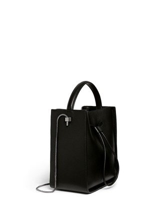 Front View - Click To Enlarge - 3.1 Phillip Lim - 'Soleil' small drawstring bucket bag